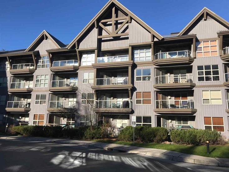 422 4800 SPEARHEAD DRIVE - Benchlands Apartment/Condo for sale, 1 Bedroom (R2556566)