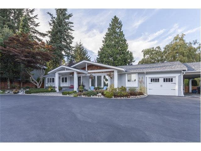 13911 18 AVENUE - Sunnyside Park Surrey House/Single Family for sale, 4 Bedrooms (R2556584)