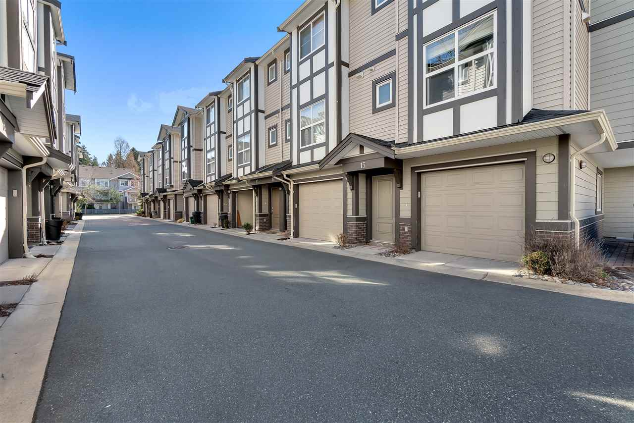 15 7651 TURNILL STREET - McLennan North Townhouse for sale, 3 Bedrooms (R2556616)