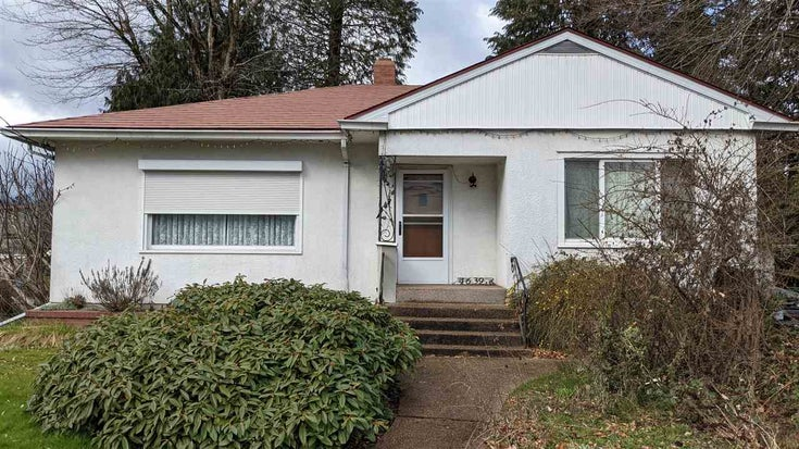 46395 YALE ROAD - Chilliwack E Young-Yale House/Single Family for sale, 2 Bedrooms (R2556851)