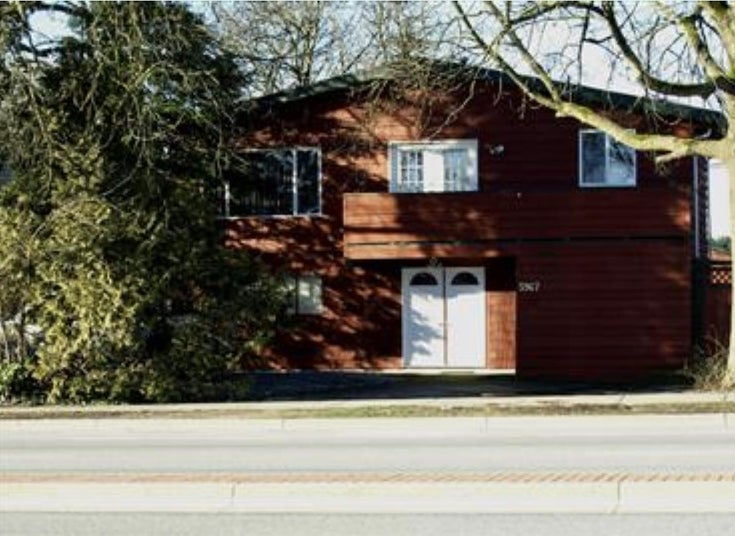 5967 176 STREET - Cloverdale BC House/Single Family for sale, 5 Bedrooms (R2556927)