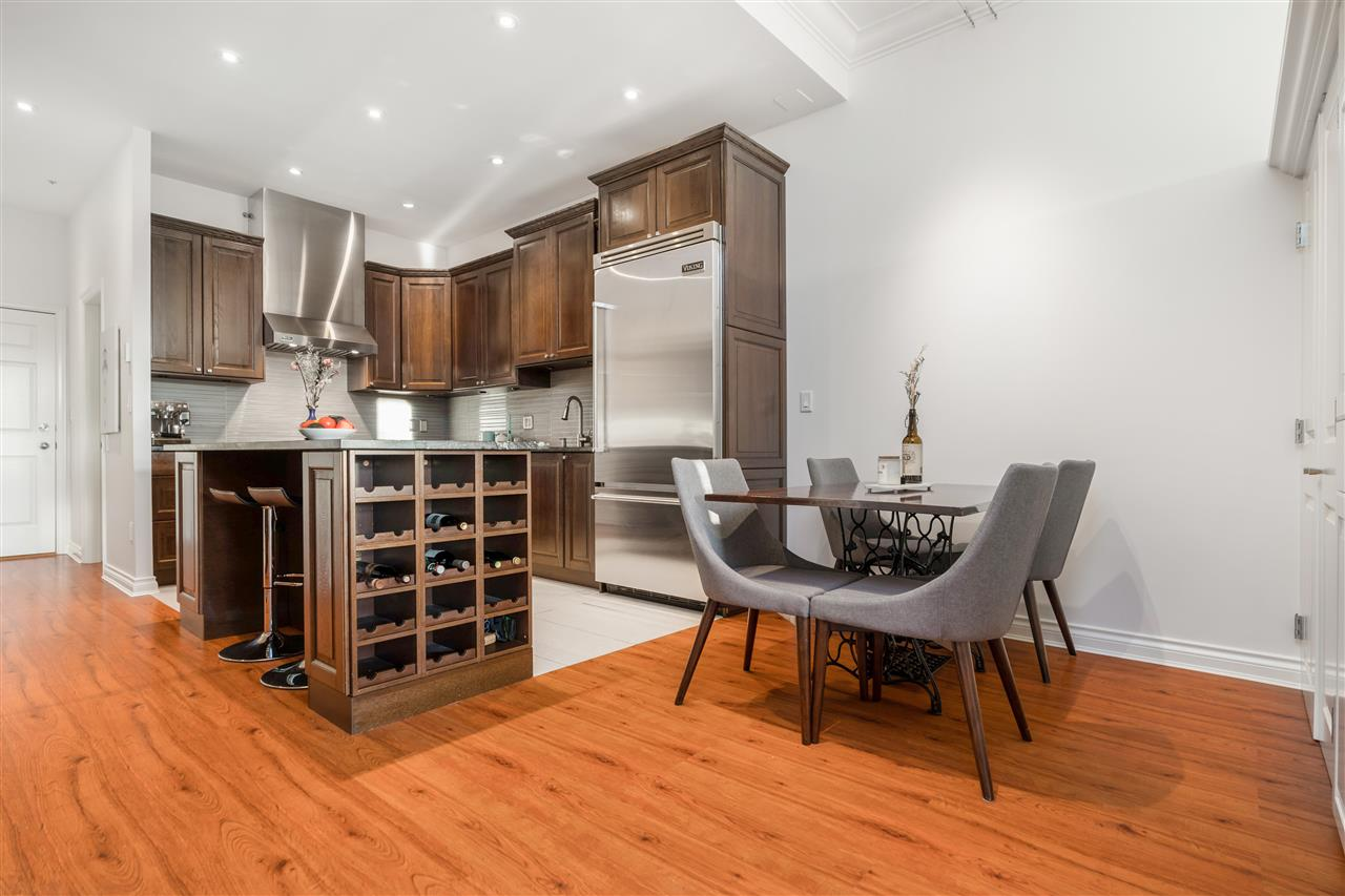 102 131 W 3RD STREET - Lower Lonsdale Apartment/Condo for sale, 1 Bedroom (R2556987) - #1