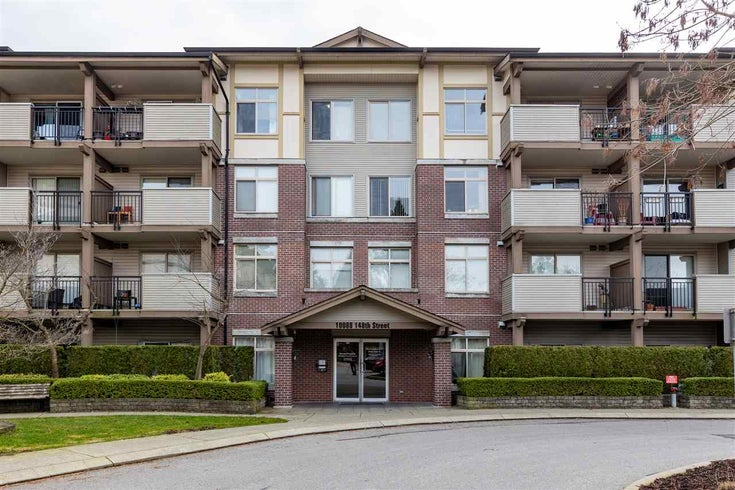 113 10088 148 STREET - Guildford Apartment/Condo for sale, 2 Bedrooms (R2557022)