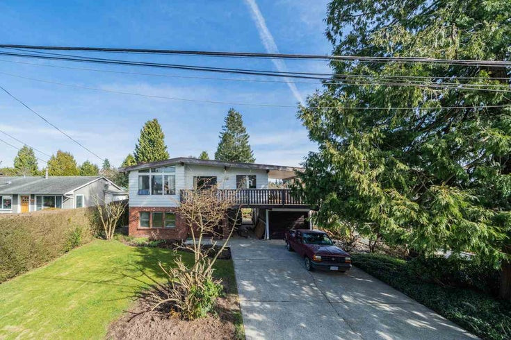 1548 KERFOOT ROAD - White Rock House/Single Family for sale, 4 Bedrooms (R2557082)