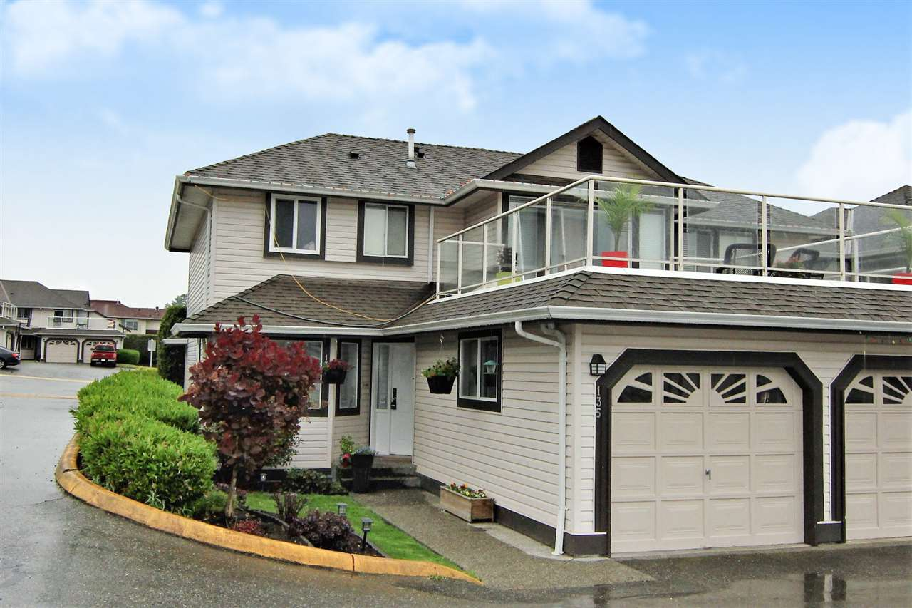 135 3080 TOWNLINE ROAD - Abbotsford West Townhouse for sale, 4 Bedrooms (R2557109) - #1