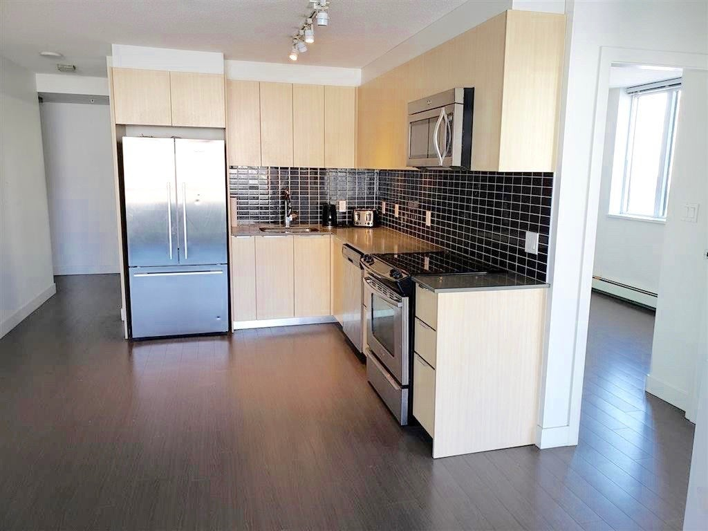 602 1325 ROLSTON STREET - Downtown VW Apartment/Condo for sale, 2 Bedrooms (R2557237) - #1