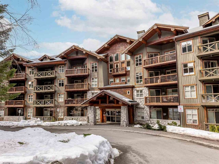 423 4660 BLACKCOMB WAY - Benchlands Apartment/Condo for sale(R2557252)