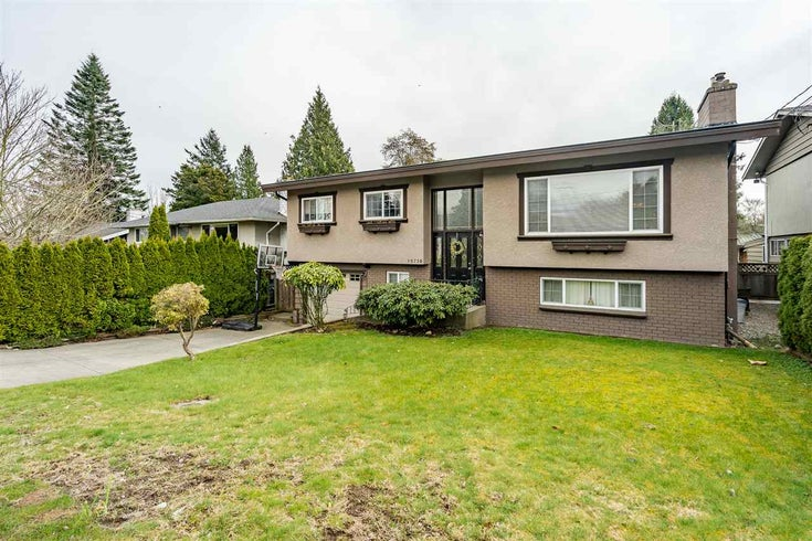 15730 RUSSELL AVENUE - White Rock House/Single Family for sale, 4 Bedrooms (R2557253)