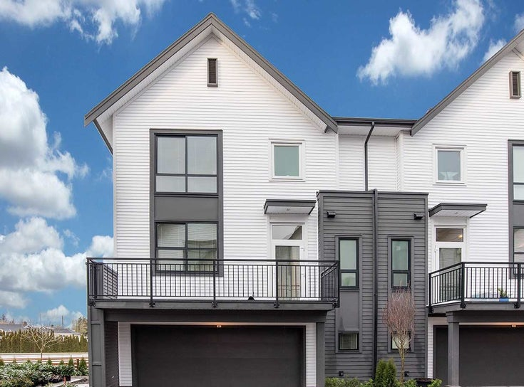 46 17555 57A AVENUE - Cloverdale BC Townhouse for sale, 2 Bedrooms (R2557254)