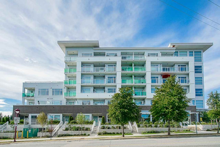 306 9015 120 STREET - Annieville Apartment/Condo for sale, 2 Bedrooms (R2557310)