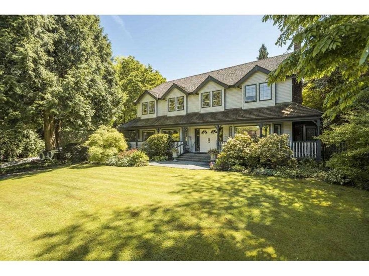17332 26A AVENUE - Grandview Surrey House/Single Family for sale, 4 Bedrooms (R2557328)