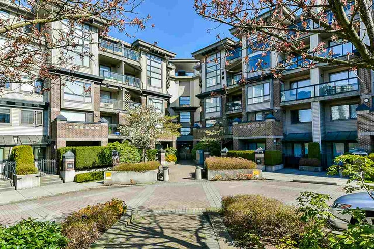 324 10866 CITY PARKWAY - Whalley Apartment/Condo for sale, 1 Bedroom (R2557341)