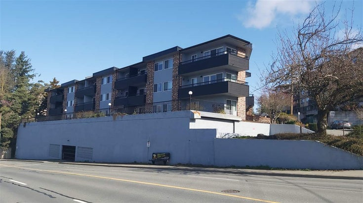 116 2551 WILLOW LANE - Central Abbotsford Apartment/Condo for sale, 2 Bedrooms (R2557353)