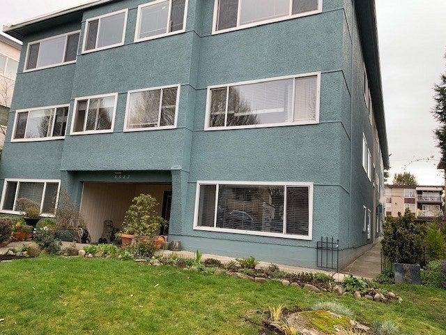 108 8622 SELKIRK STREET - Marpole Apartment/Condo for sale, 1 Bedroom (R2557380)