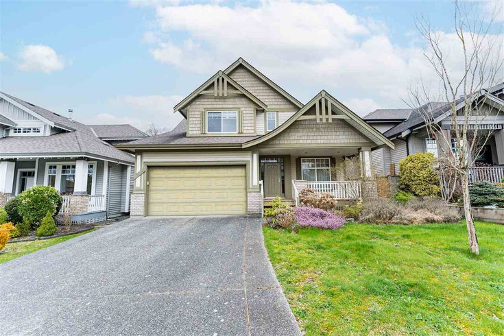 17773 68TH AVENUE - Cloverdale BC House/Single Family for sale, 6 Bedrooms (R2557382)