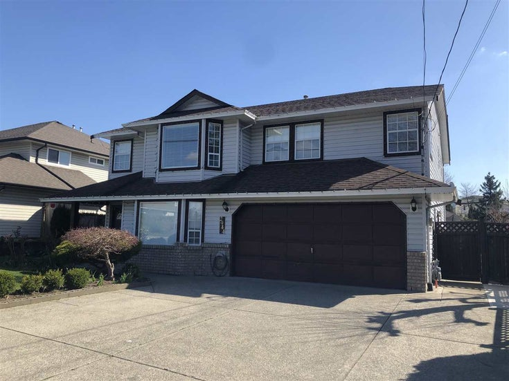 2944 TOWNLINE ROAD - Abbotsford West House/Single Family for sale, 4 Bedrooms (R2557420)