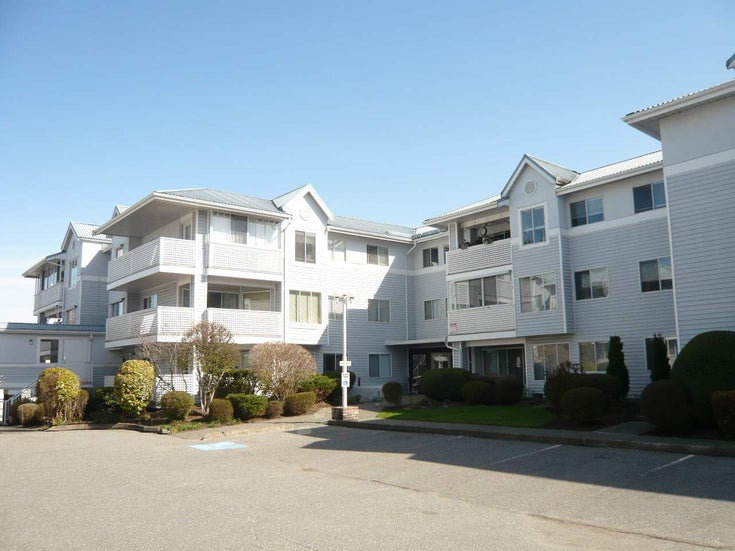 328 32853 LANDEAU PLACE - Central Abbotsford Apartment/Condo for sale, 2 Bedrooms (R2557431)