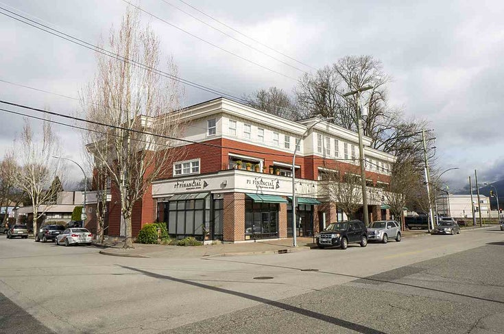 #209 2655 MARY HILL ROAD - Central Pt Coquitlam Apartment/Condo for sale, 2 Bedrooms (R2557522)