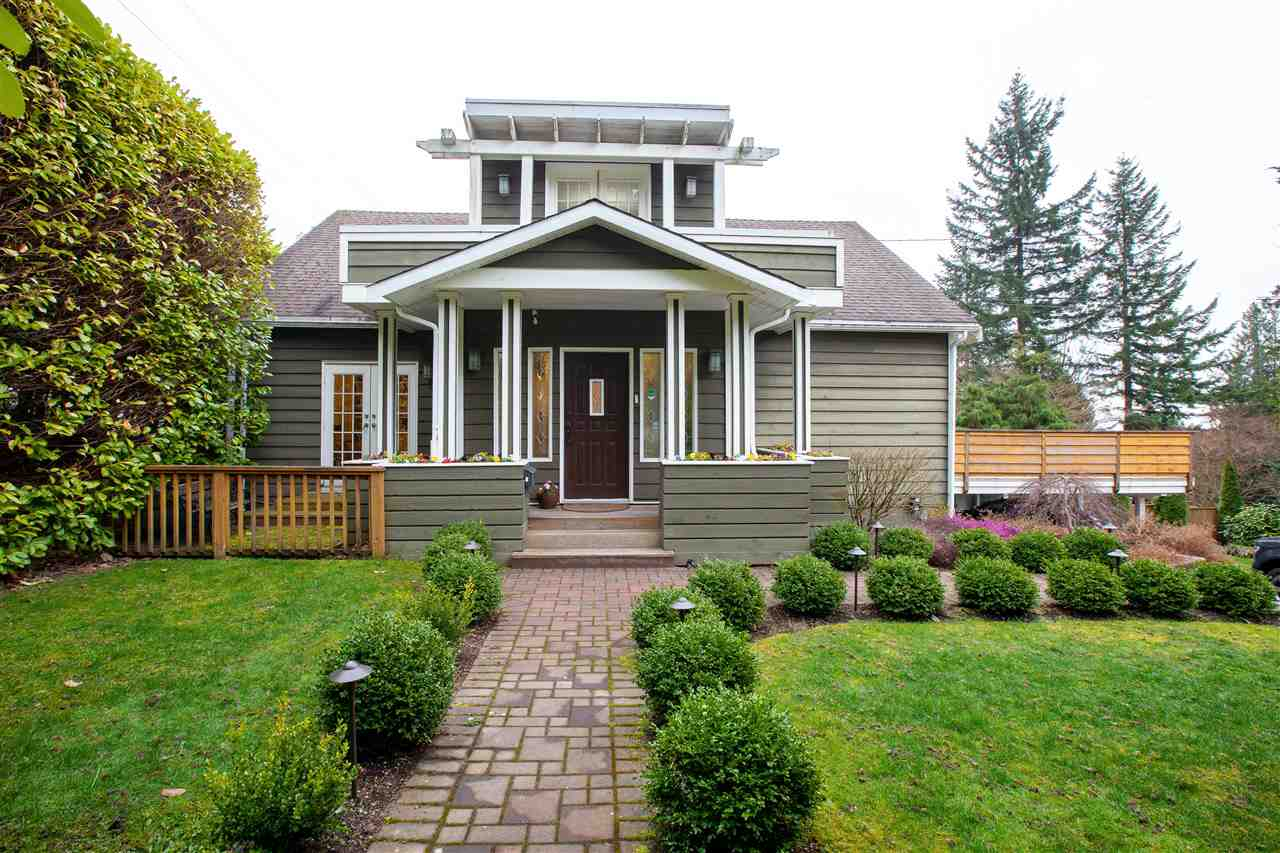 4490 MOUNTAIN HIGHWAY - Lynn Valley House/Single Family for sale, 5 Bedrooms (R2557538) - #1