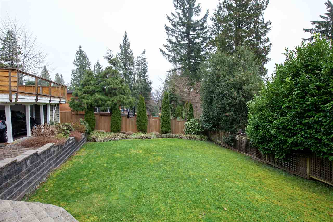 4490 MOUNTAIN HIGHWAY - Lynn Valley House/Single Family for sale, 5 Bedrooms (R2557538) - #18