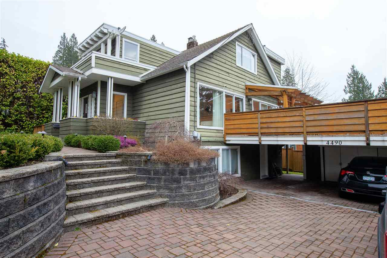 4490 MOUNTAIN HIGHWAY - Lynn Valley House/Single Family for sale, 5 Bedrooms (R2557538) - #19