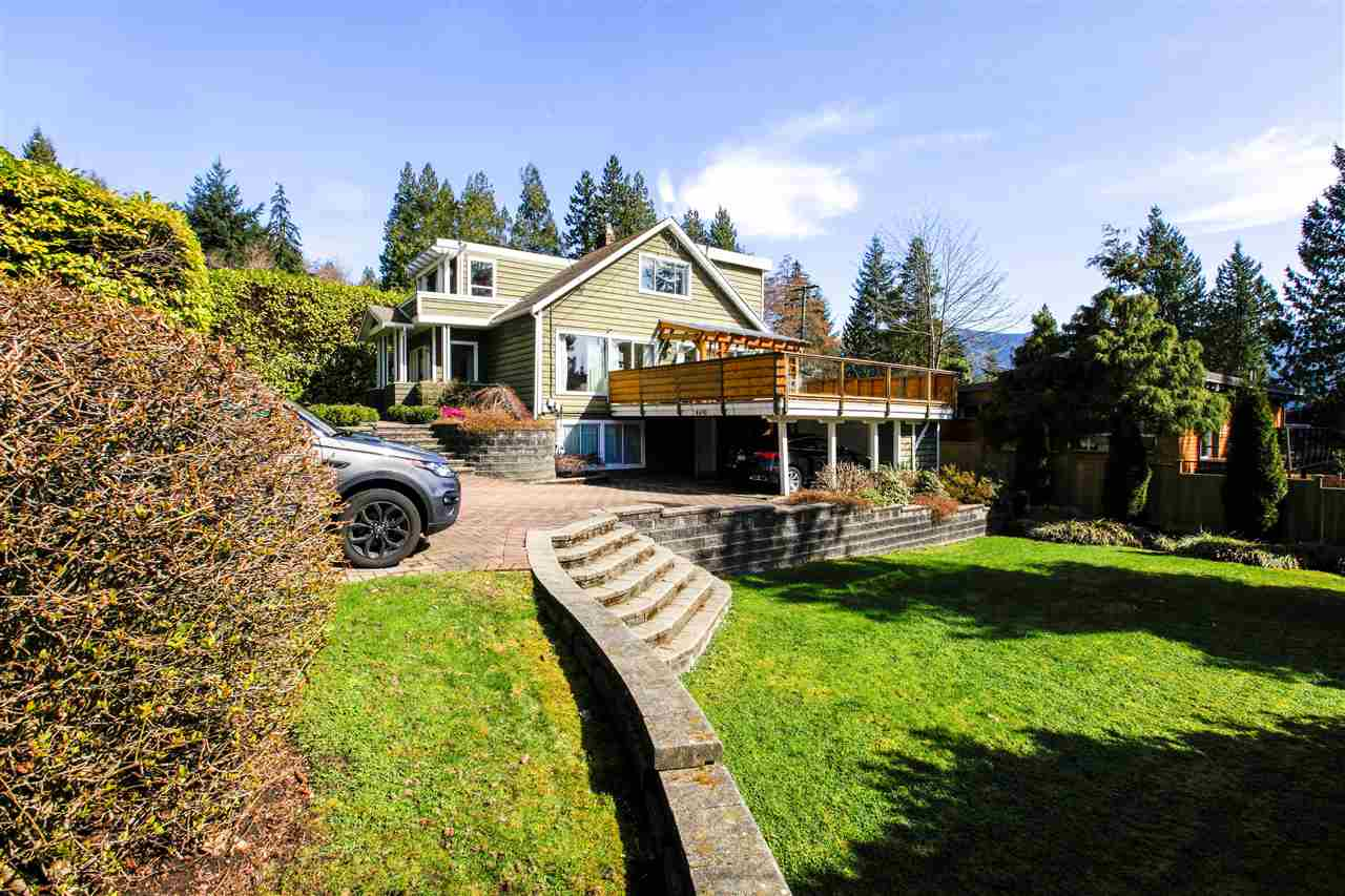 4490 MOUNTAIN HIGHWAY - Lynn Valley House/Single Family for sale, 5 Bedrooms (R2557538) - #2