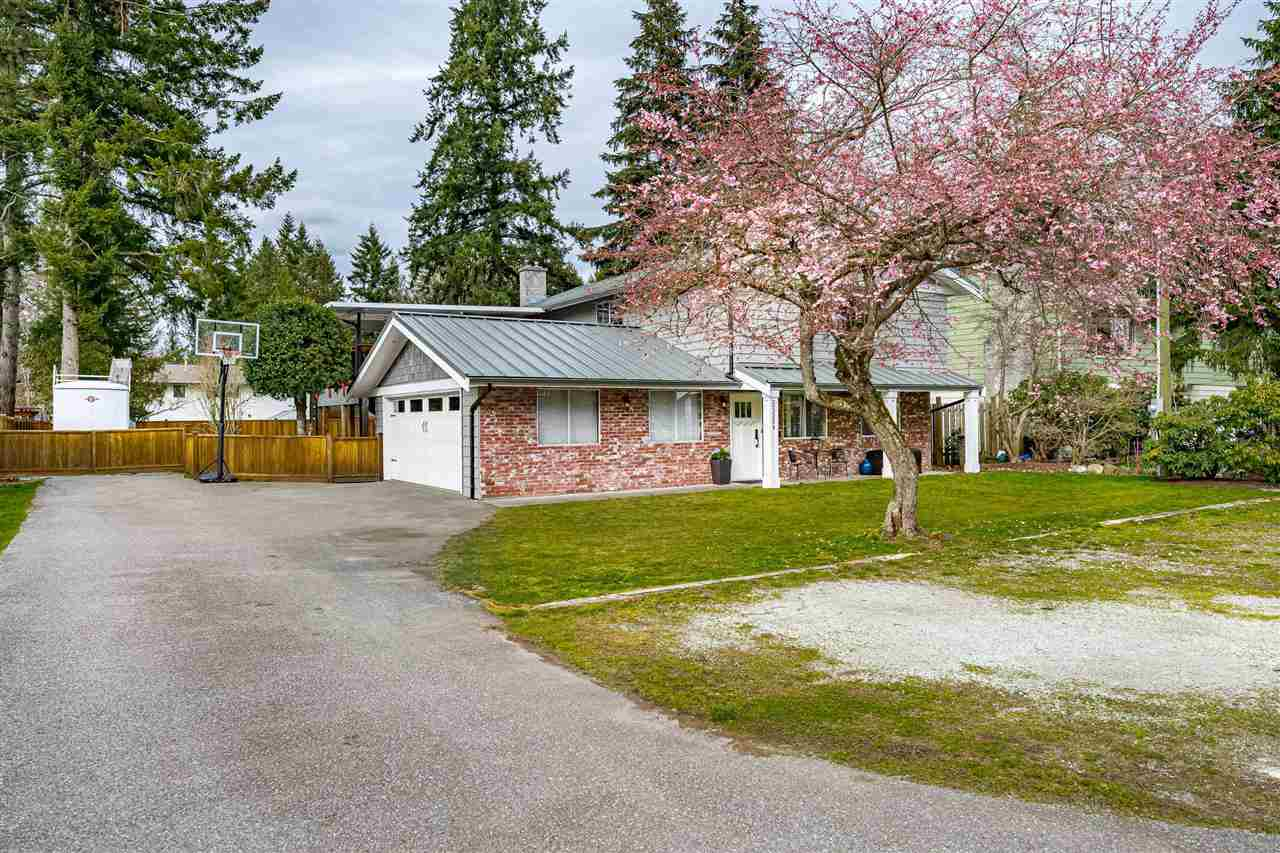 20259 37A AVENUE - Brookswood Langley House/Single Family for sale, 4 Bedrooms (R2557550) - #1
