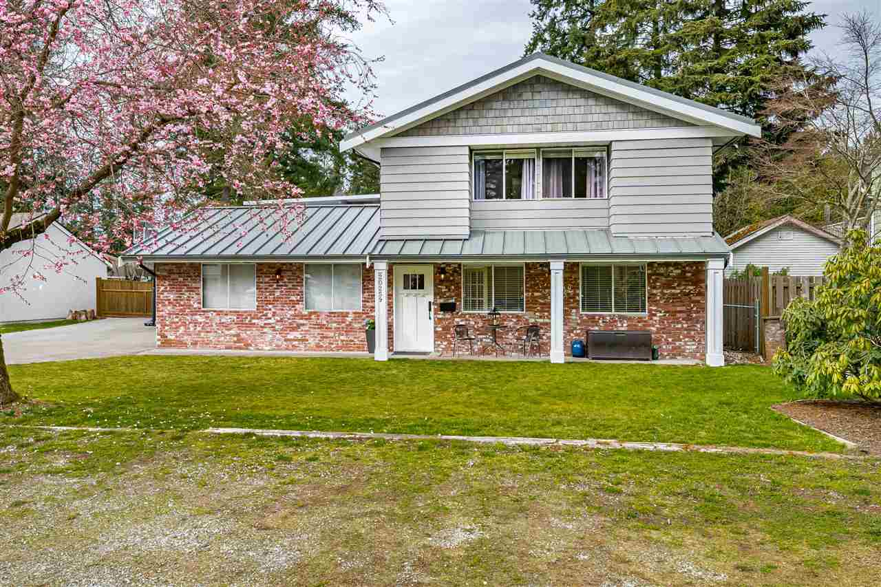 20259 37A AVENUE - Brookswood Langley House/Single Family for sale, 4 Bedrooms (R2557550) - #2