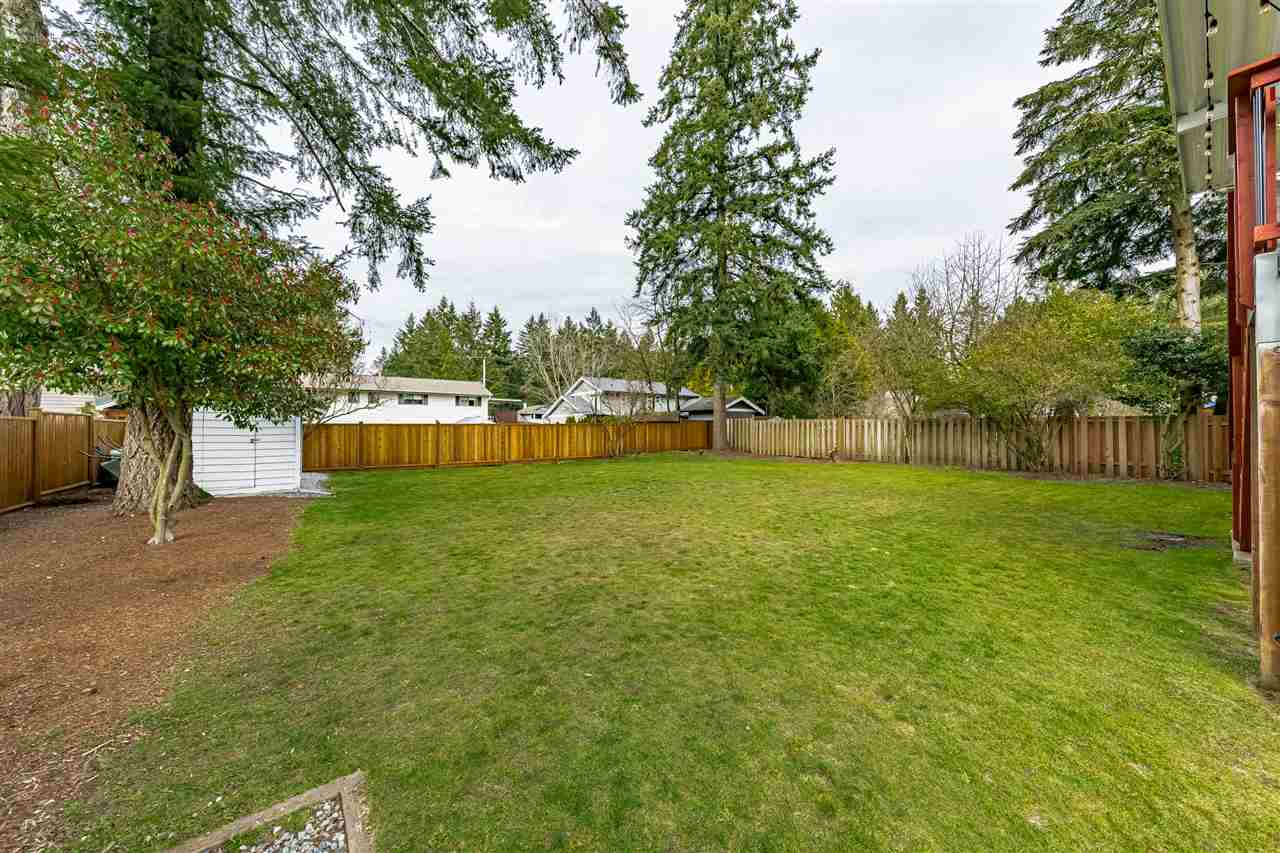 20259 37A AVENUE - Brookswood Langley House/Single Family for sale, 4 Bedrooms (R2557550) - #32