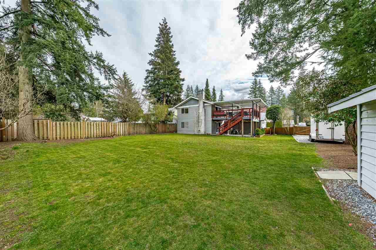 20259 37A AVENUE - Brookswood Langley House/Single Family for sale, 4 Bedrooms (R2557550) - #34