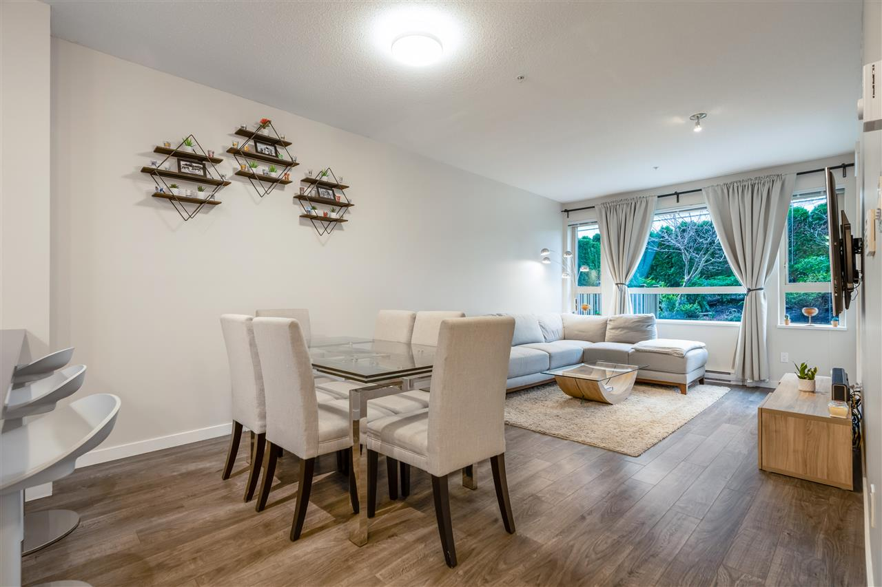 116 2665 MOUNTAIN HIGHWAY - Lynn Valley Apartment/Condo for sale, 2 Bedrooms (R2557560) - #12