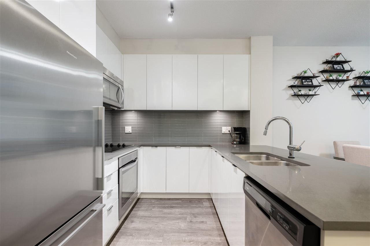 116 2665 MOUNTAIN HIGHWAY - Lynn Valley Apartment/Condo for sale, 2 Bedrooms (R2557560) - #18