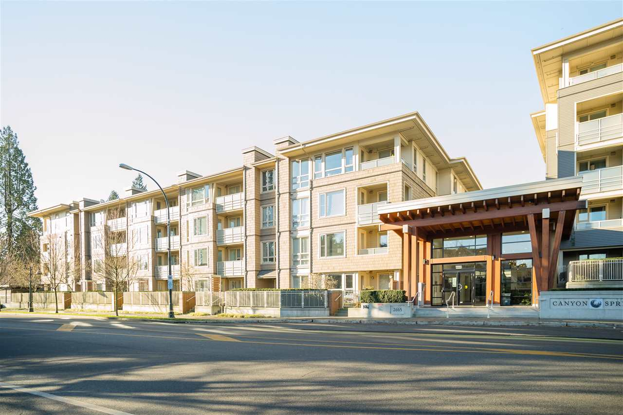 116 2665 MOUNTAIN HIGHWAY - Lynn Valley Apartment/Condo for sale, 2 Bedrooms (R2557560) - #2