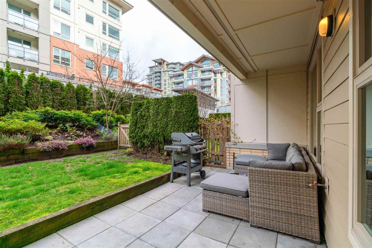 116 2665 MOUNTAIN HIGHWAY - Lynn Valley Apartment/Condo for sale, 2 Bedrooms (R2557560) - #26