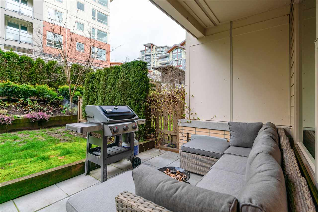 116 2665 MOUNTAIN HIGHWAY - Lynn Valley Apartment/Condo for sale, 2 Bedrooms (R2557560) - #28