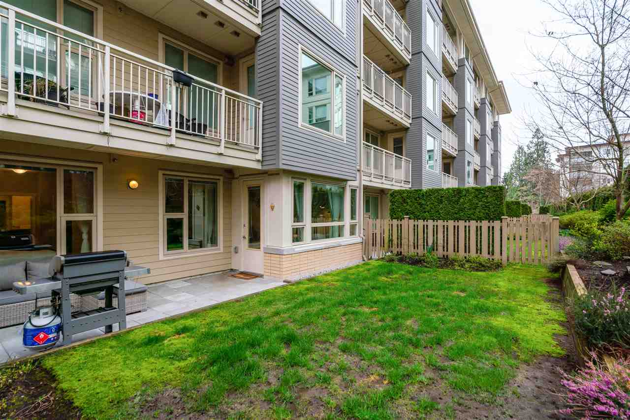 116 2665 MOUNTAIN HIGHWAY - Lynn Valley Apartment/Condo for sale, 2 Bedrooms (R2557560) - #30