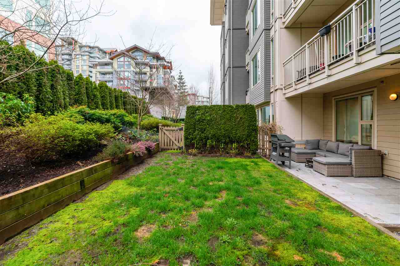116 2665 MOUNTAIN HIGHWAY - Lynn Valley Apartment/Condo for sale, 2 Bedrooms (R2557560) - #32