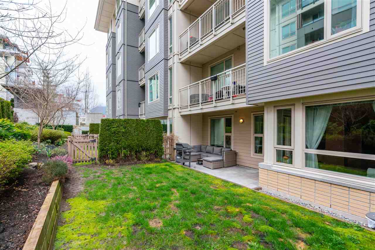 116 2665 MOUNTAIN HIGHWAY - Lynn Valley Apartment/Condo for sale, 2 Bedrooms (R2557560) - #33