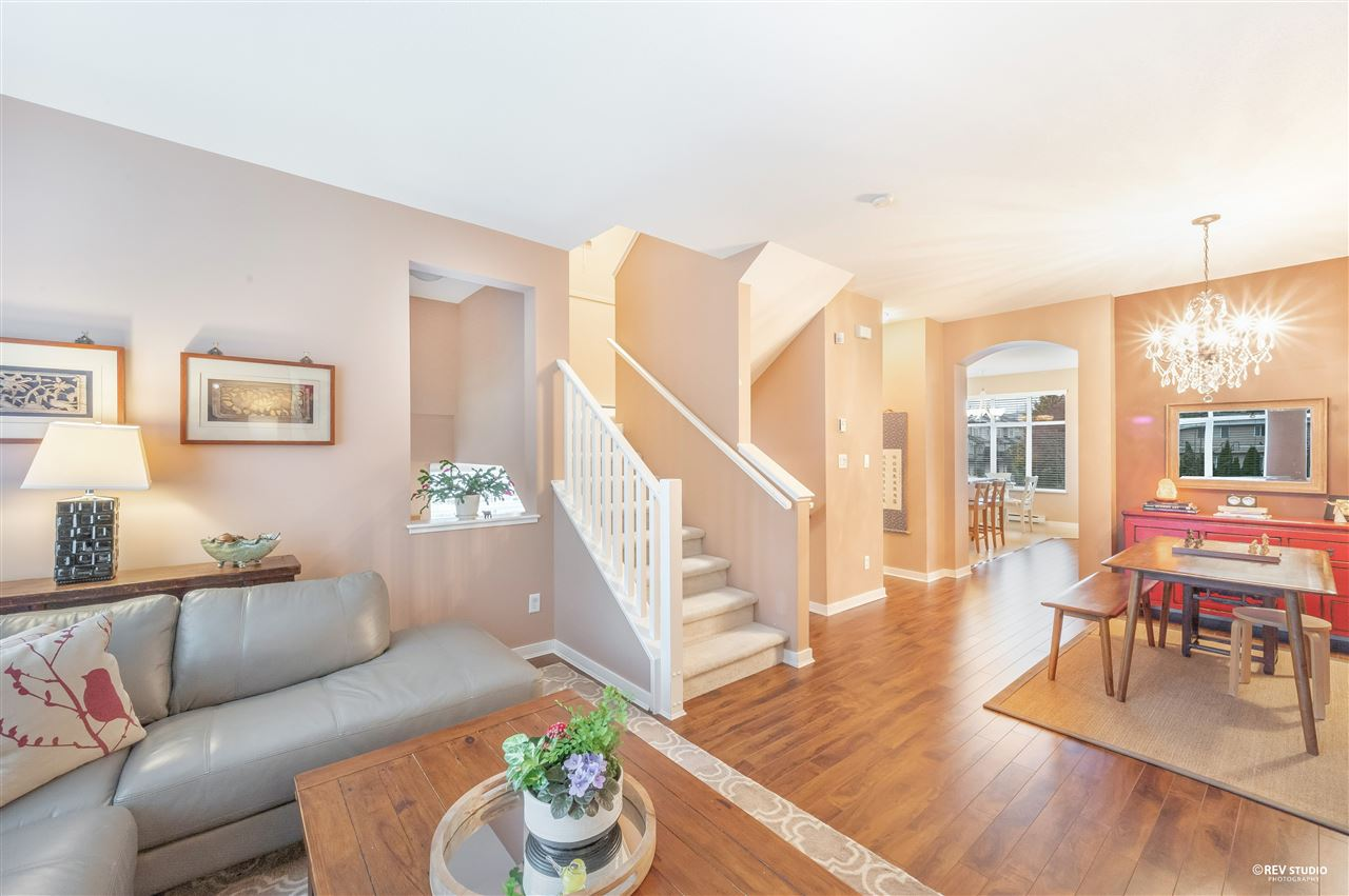 28 7288 HEATHER STREET - McLennan North Townhouse for sale, 4 Bedrooms (R2557595)