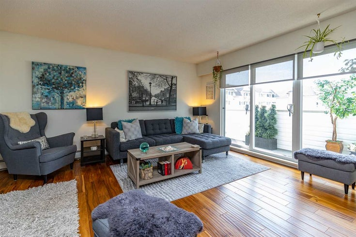 210 9175 MARY STREET - Chilliwack W Young-Well Apartment/Condo for sale, 2 Bedrooms (R2557607)