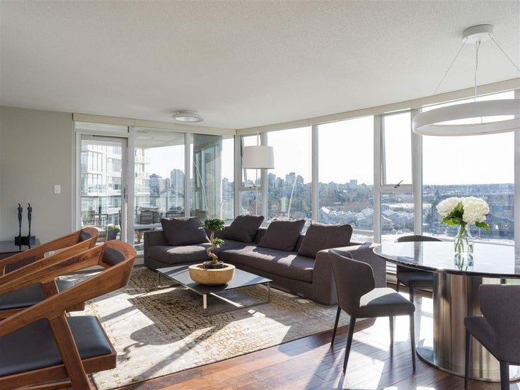 1103 455 BEACH CRESCENT - Yaletown Apartment/Condo for sale, 2 Bedrooms (R2557655)