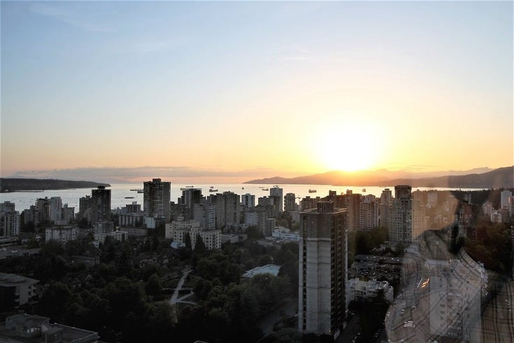 2806 1028 BARCLAY STREET - West End VW Apartment/Condo for sale, 2 Bedrooms (R2557686)