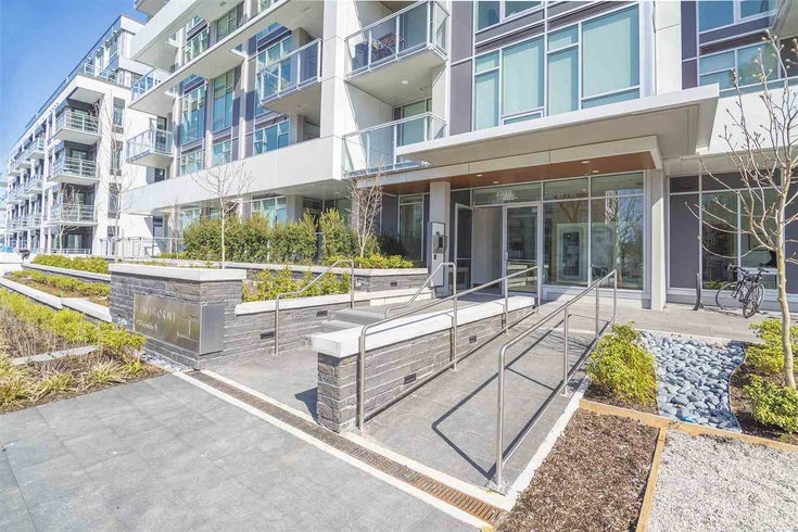 301 4988 CAMBIE STREET - Cambie Apartment/Condo for sale, 2 Bedrooms (R2557722)