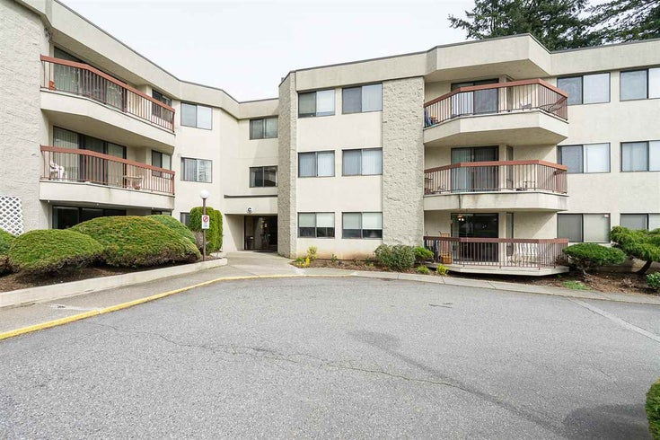 133 31955 OLD YALE ROAD - Abbotsford West Apartment/Condo for sale, 2 Bedrooms (R2557731)
