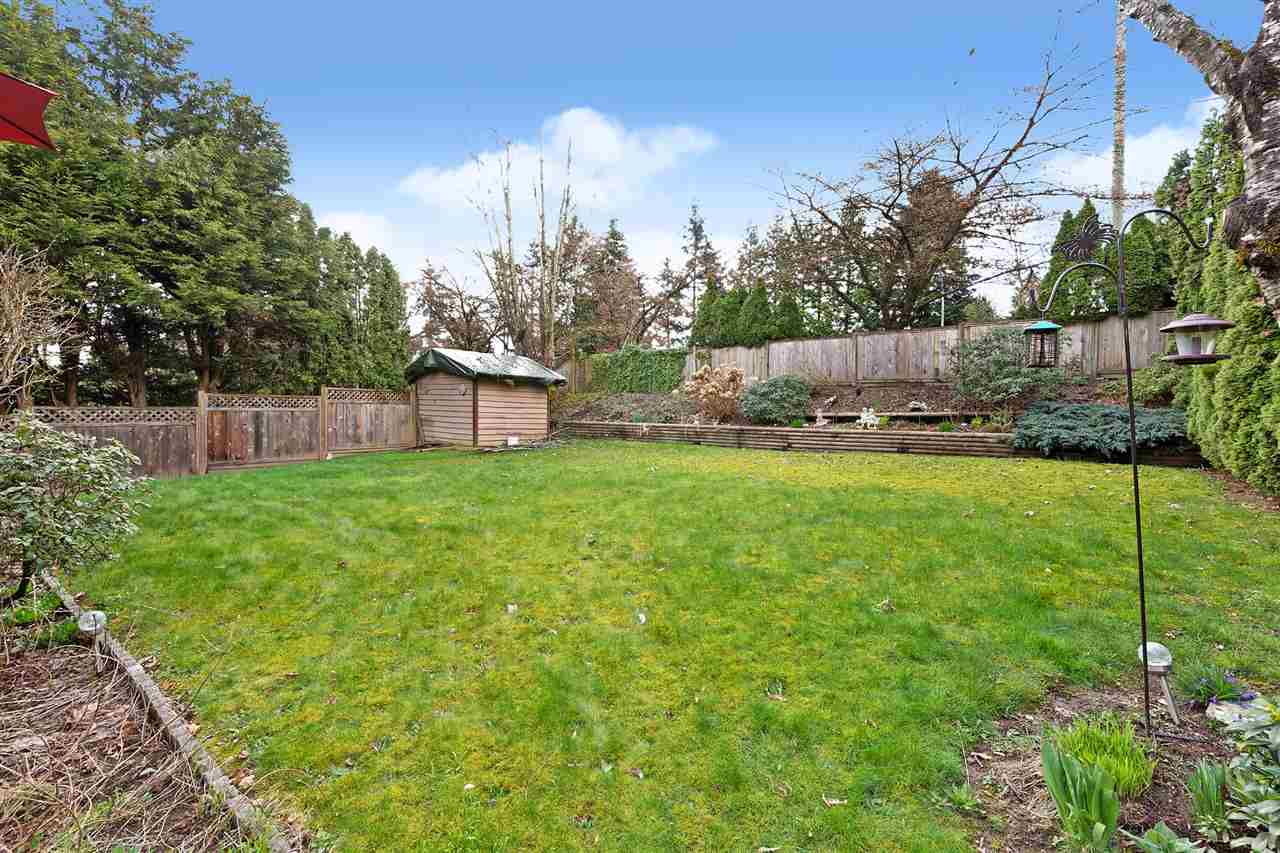 21326 88A AVENUE - Walnut Grove House/Single Family for sale, 5 Bedrooms (R2557765) - #27