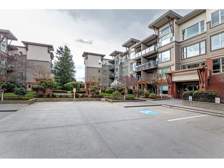 304 33538 MARSHALL ROAD - Central Abbotsford Apartment/Condo for sale, 2 Bedrooms (R2557883)