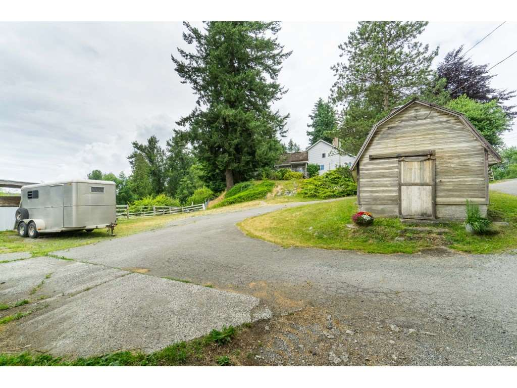 3003 208 STREET - Brookswood Langley House with Acreage for sale, 4 Bedrooms (R2557917) - #40