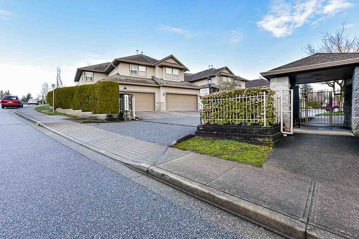 19 2525 YALE COURT - Abbotsford East Townhouse for sale, 3 Bedrooms (R2557918)