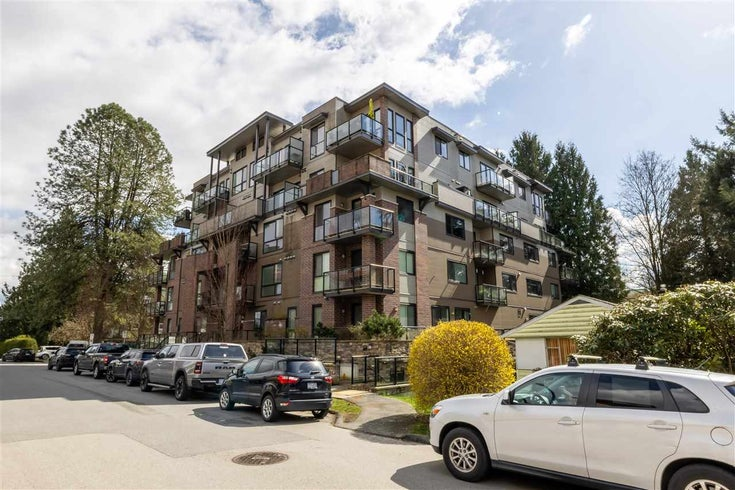 302 2214 KELLY AVENUE - Central Pt Coquitlam Apartment/Condo for sale, 2 Bedrooms (R2557942)