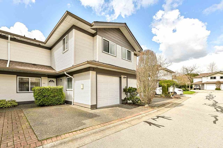 219 16233 82 AVENUE - Fleetwood Tynehead Townhouse for sale, 3 Bedrooms (R2558013)